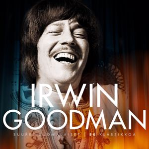 Irwin Goodman: Suuret suomalaiset / 80 klassikkoa