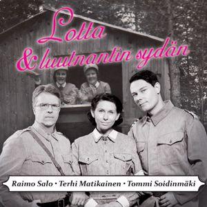 Tommi Soidinmäki: Yksin metsätiellä