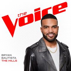 Bryan Bautista: The Hills (The Voice Performance)