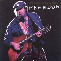 Neil Young: Freedom