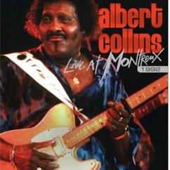 Albert Collins: Live at Montreux 1992