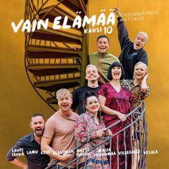 Various Artists: Vain elämää - kausi 10 ensimmäinen kattaus