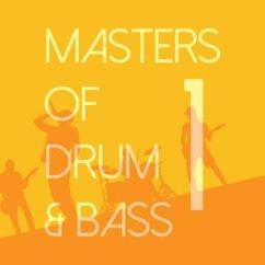 Various Artists: Masters of Drum & Bass, Vol. 1