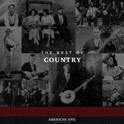 Prince Albert Hunt's Texas Ramblers: Blues In a Bottle (From the documentary series American Epic)