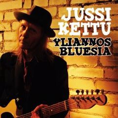 Jussi Kettu: Reppureinon rennonlaiska blues