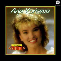 Arja Koriseva: Huomiseen