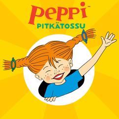 Astrid Lindgren: Peppi Pitkätossu