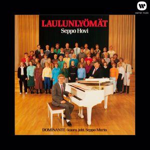 Seppo Hovi ja Dominante Kuoro: Laulunlyömät