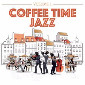 Various Artists: Coffee Time Jazz, Vol. 1