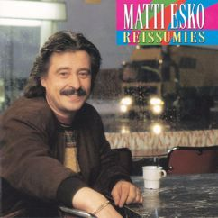 Matti Esko: Mä odotin sua