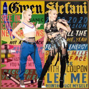 Gwen Stefani: Let Me Reintroduce Myself