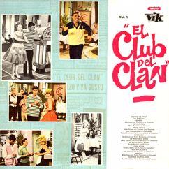 Various Artists: El Club del Clan, Vol. 1