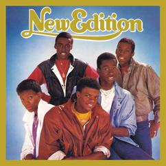 New Edition: New Edition (Expanded)