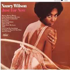 Nancy Wilson: Just For Now
