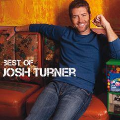 Josh Turner: Me And God