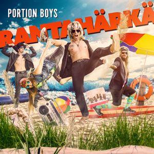 Portion Boys: Rantahärkä