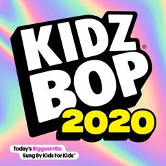 KIDZ BOP Kids: Thank U, Next (UK Version)