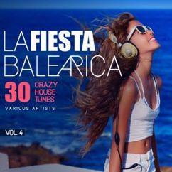 Various Artists: La Fiesta Balearica (30 Crazy House Tunes), Vol. 4