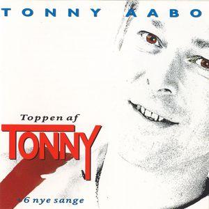 Tonny Aabo: Toppen Af Tonny