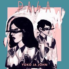 Pasa: Yoko & John
