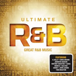 Various Artists: Ultimate... R&B