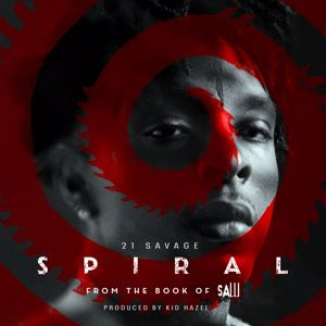 21 Savage: Spiral