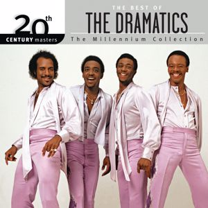 The Dramatics: Best Of/20th Century