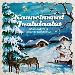 Sulo Saarits: Hannikainen : Tuikkikaa, oi joulun tähtöset
