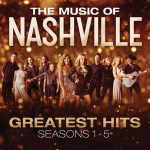 Nashville Cast, Clare Bowen, Sam Palladio: All Of Me