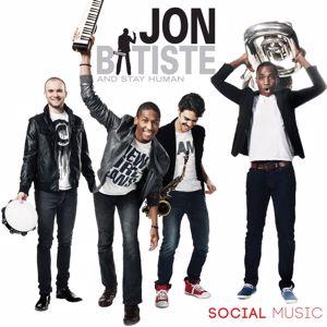 Jon Batiste And Stay Human: Social Music