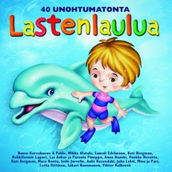 Various Artists: 40 Unohtumatonta Lastenlaulua