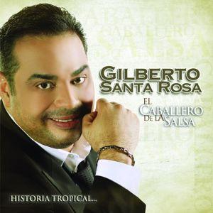 Gilberto Santa Rosa: Sin Voluntad