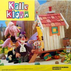 Lasse Kolstad, Anders Hatlo, Mari Maurstad: Kalle Klovn