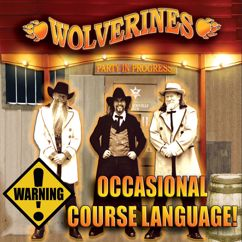Wolverines: Occasional Course Language!