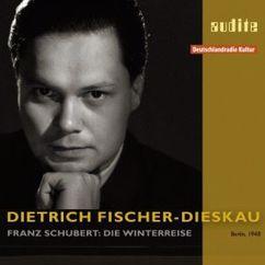 Dietrich Fischer-Dieskau & Klaus Billing: Franz Schubert: Die Winterreise (1948)
