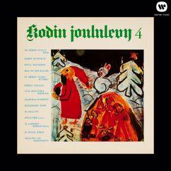 Various Artists: Kodin joululevy 4