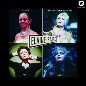 Elaine Paige: Encore