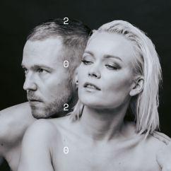 Anna Puu, Olavi Uusivirta: 2020