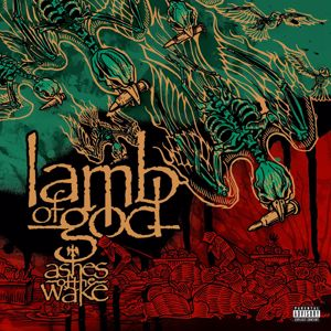 Lamb of God: Ashes of the Wake (15th Anniversary)