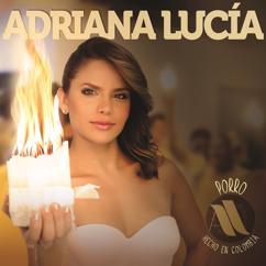 Adriana Lucía: Porro Hecho En Colombia