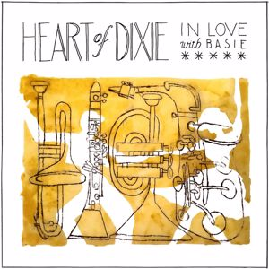Heart of Dixie: In Love with Basie