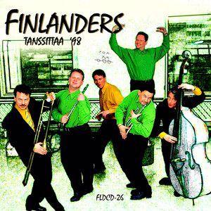 Finlanders: Huomenta kulta