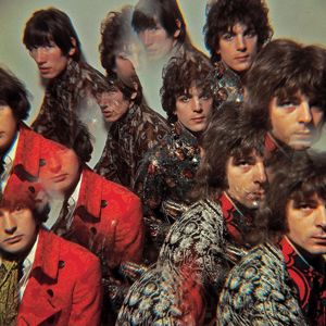 Pink Floyd: The Piper At The Gates Of Dawn (2011 Remastered Version)