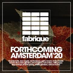 Various Artists: Forthcoming Amsterdam '20