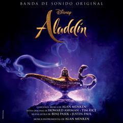 Alan Menken: Jafar Summons the Storm