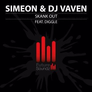 Simeon [CH] & DJ Vaven feat. Diggle: Skank Out