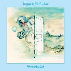 Steve Hackett: Voyage Of The Acolyte