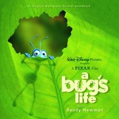 Randy Newman: Flik Leaves