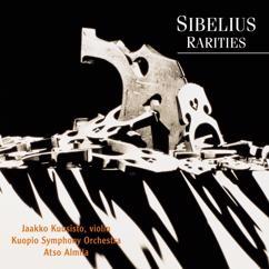 Jaakko Kuusisto: Sibelius : Jääkärimarssi, Op. 91a (March of the Jaegers)