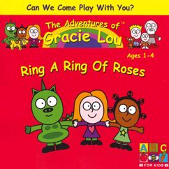Gracie Lou: Ring A Ring Of Roses